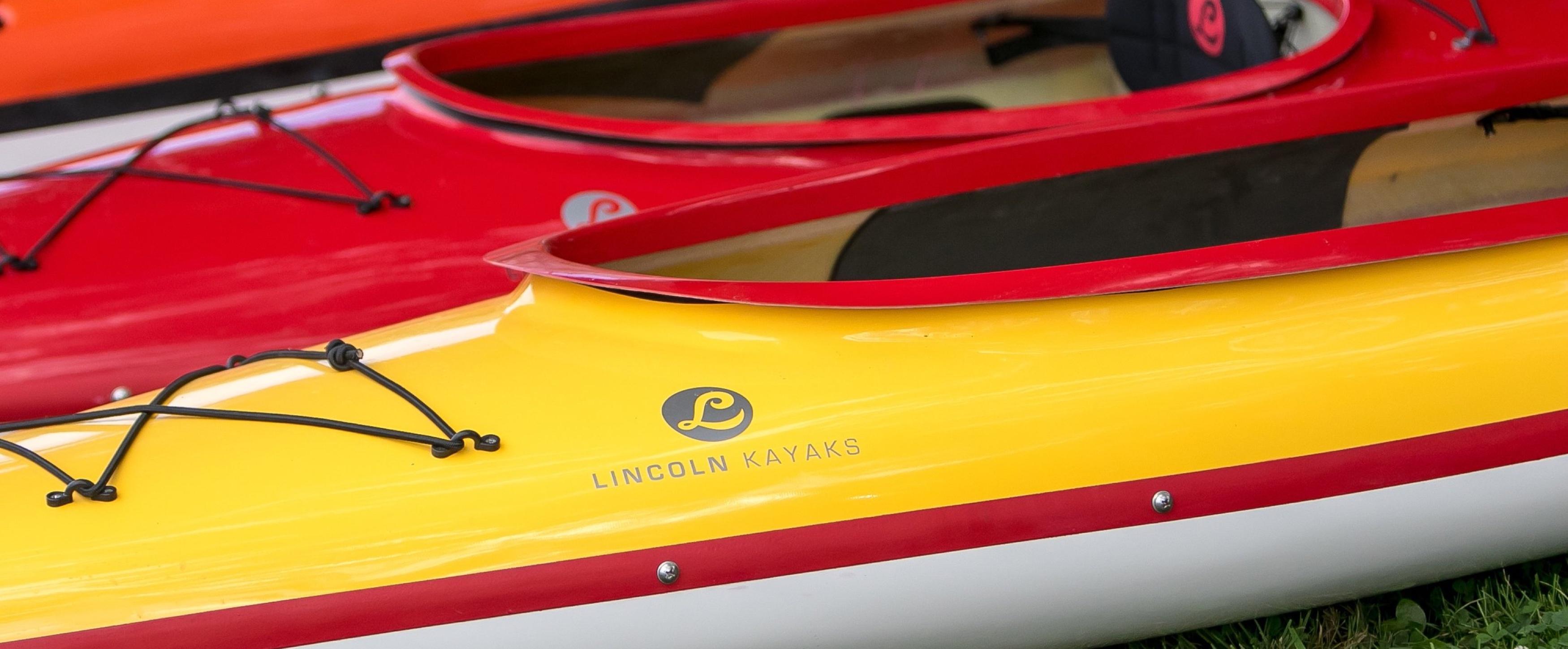 Kayaks – Welcome to Lincoln Canoe & Kayak