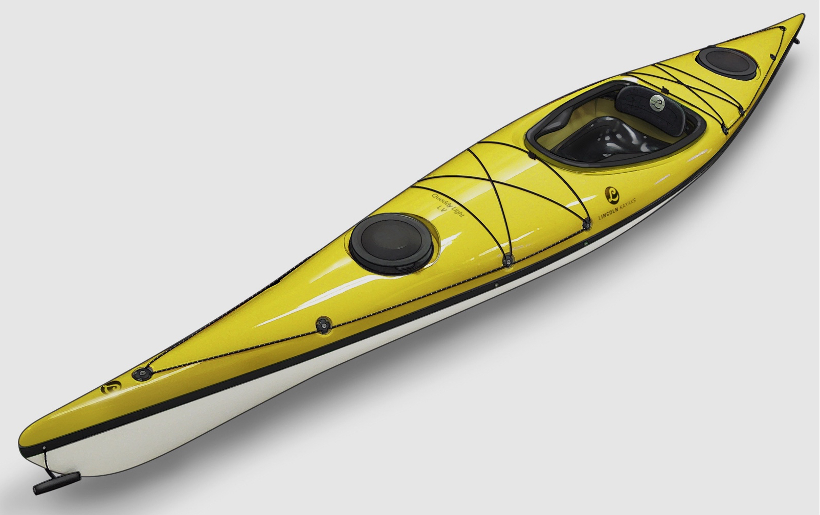 Quoddy Light – Welcome to Lincoln Canoe & Kayak