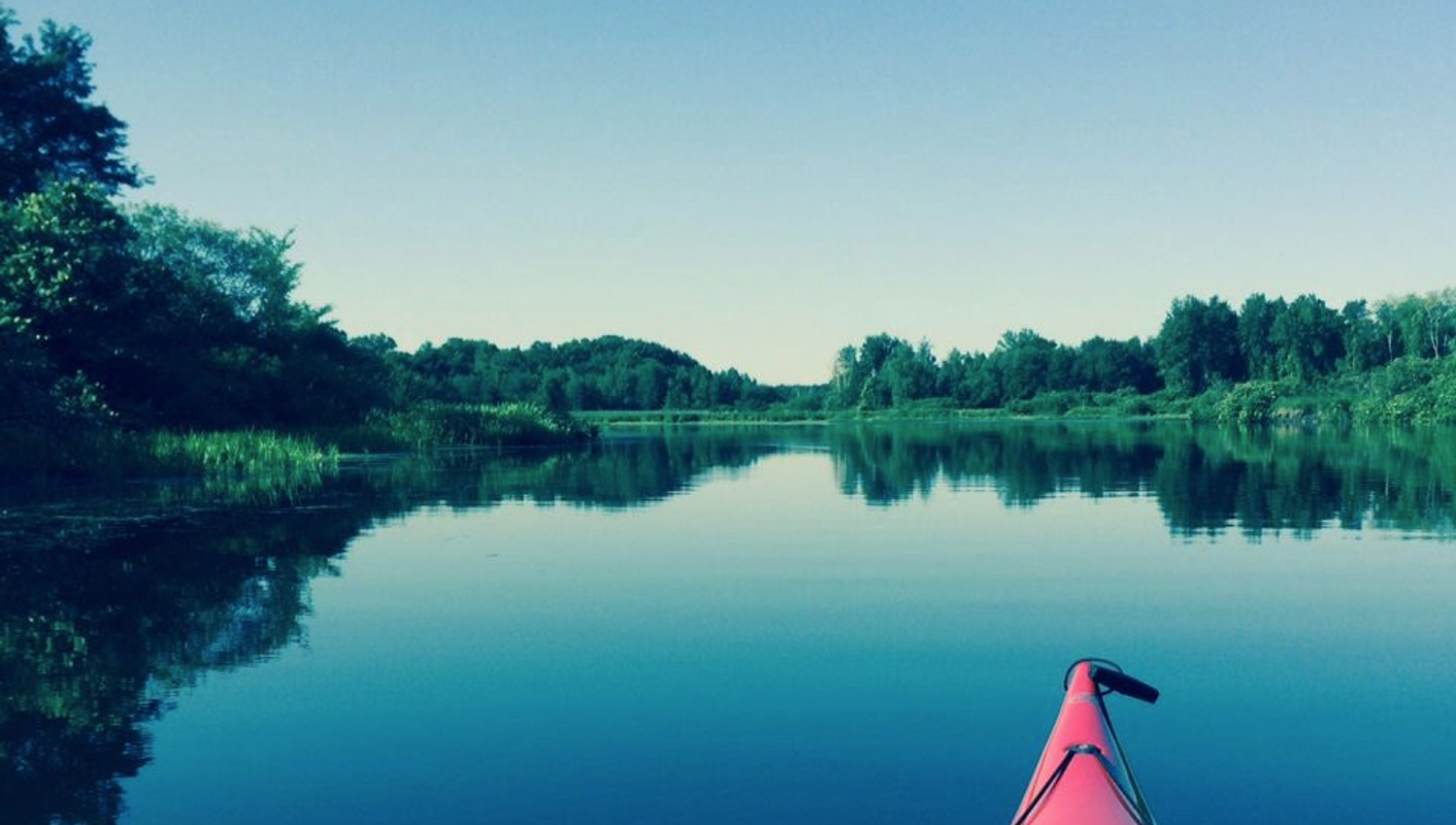 Welcome to Lincoln Canoe & Kayak – We Love Water