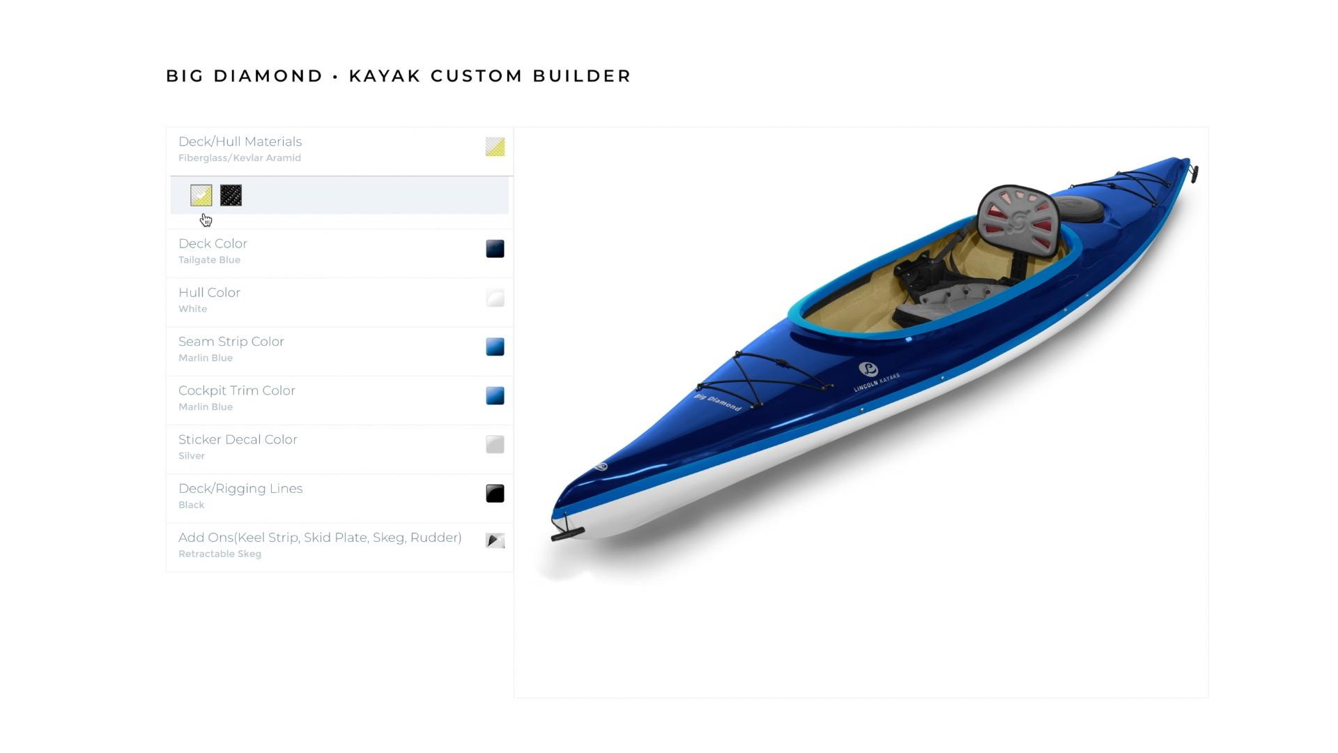 Welcome to Lincoln Canoe & Kayak